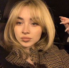 Sabrina Carpenter, Hair Inspo, Hair Inspiration, Divas, Girl Meets World, Woman Crush, Aesthetic Girl, Hair Trends, Pretty People