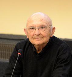 Aharon Appelfeld (Hebrew: אהרן אפלפלד; born Ervin Appelfeld, February 16, 1932) is an Israeli novelist.
