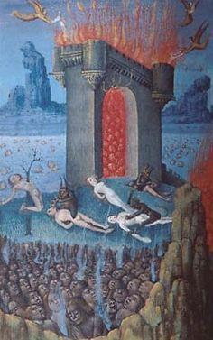 75 beste afbeeldingen van Dante......Purgatorio - Dante alighieri ...