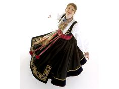 Beltestakk fra Øst-Telemark - Bunadshuset AS (Stavanger) Folk Costume, Costumes, Renaissance Costume, Princess Zelda, Norway, Image, Stavanger, Dresses, Fashion
