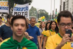 Tentativa de anistiar Caixa 2 partiu de políticos anti-corrupção