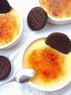Les receptes que m'agraden: Crema catalana