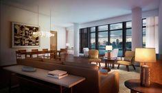 Ben Stiller: 15 milioni per vivere nel condominio delle celebrità