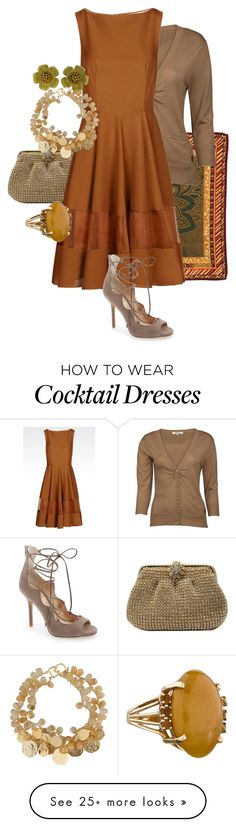 """307"" by kate9297099 on Polyvore featuring La Regale, Christian Dior, DUBARRY…"