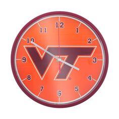 Virginia Tech Maroon