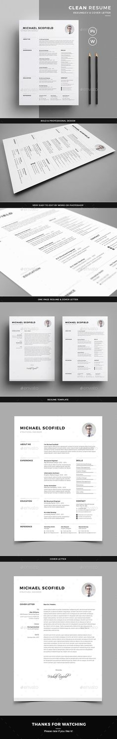 #Resume - Resumes Stationery Download here:  https://graphicriver.net/item/resume/20212475?ref=alena994