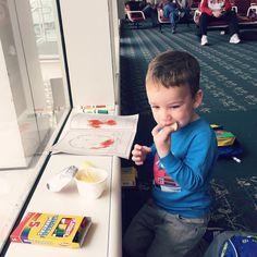 ONE little MOMMA: Tips for Traveling with Kiddos