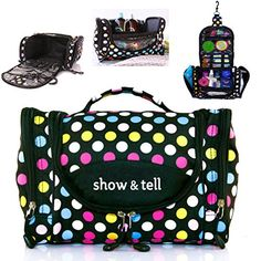 2cce601aec26 33 Best Let's make up images in 2017 | Makeup pouch, Travel ...