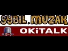 Sybil.Muzak: Poems For Humanity 1 @ OKiTALK 2019