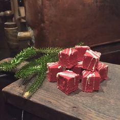 Red Velvet Fudge Red Velvet Fudge, Gift Wrapping, Gifts, Gift Wrapping Paper, Presents, Wrapping Gifts, Favors, Gift Packaging, Gift