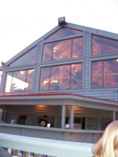 Old Oyster Factory - Hilton Head Island, South Carolina