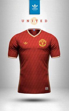 1c90e65374b Adidas Originals and Nike Sportswear jersey design concepts using geometric  patterns. Chelsea Football