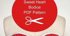 We've been planning to make available some of our key and most useful patterns and at last here is the very first pattern available for d...