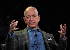UN calls for immediate investigation into Saudi role in Jeff Bezos hack — The Verge Leadership, Amazon Stock, United Nations Human Rights, Credit Suisse, Paid Time Off, World Population, Income Tax, Billionaire, Investigations