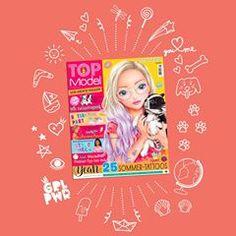 Models, Creative, Magazine, Instagram, Frame, Top, People, Role Models, Spinning Top