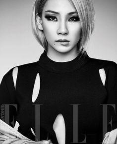 CL _ ELLE  juste magnifique ! *-*