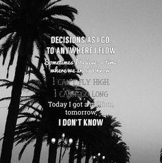 "Lost Frequencies ""Reality"" #Lyricsart"