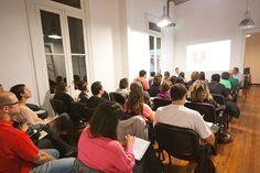 Foto del Seminario gratuito sobre Cómo mejorar tus fotografías (sin gastar plata!). http://www.onoffsolutions.com.ar/cursos-rosario/