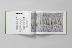 Pinehouse. Catalogue on Behance