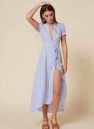 b5b4dda779af Reformation Rhodes Dress