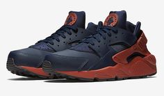 The Nike Air Huarache Mars Stone is introduced and it's a new colorway that is now available for $110.