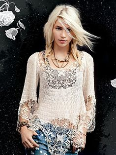 Captured Dreams Tunic. http://www.freepeople.com/whats-new/captured-dreams-tunic/