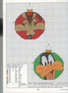Borduren op Plastic Canvas: Voorbeelden, Ideeën, Patronen *Embroidery: Examples, Pattern