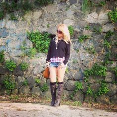 #fashion #style New post on the blog http://lubtwostyle.com/