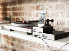 """henleydesigns: """" Pro-Ject """""""