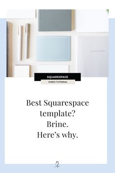 185 Best Squarespace Website Design Tips Images On Pinterest Blog