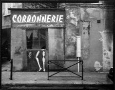 Bogdan Konopka, Rue Pixérecour, Paris, 1994
