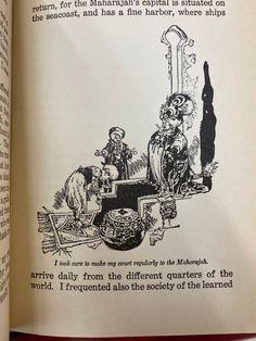 Vintage Book Art, Take Care, Take My