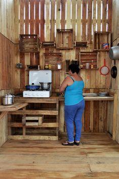 Gallery of Chacras Project / Natura Futura Arquitectura   Colectivo Cronopios - 14