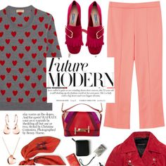 How To Wear future modern Outfit Idea 2017 - Fashion Trends Ready To Wear For Plus Size, Curvy Women Over 20, 30, 40, 50