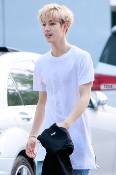 Mark Tuan #got7