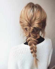 Gorgeous Braid Hairstyle Inspiration , braids #hairstyle #braids #hair #weddinghairstyle #Hairstyle #Braid #BraidIdeas #BraidInspo #BraidedHair #Braidstyles