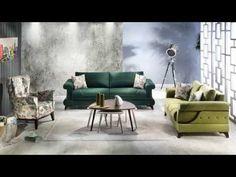 Aristo Living Room Set by Istikbal Furniture