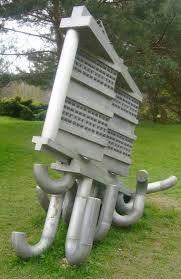 eduardo paolozzi sculptures - Google Search