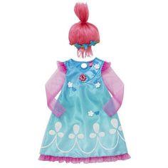 DreamWorks Trolls Poppy Fancy Dress