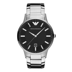 fb53ea26c 15 Best AR5890 images | Emporio Armani, Fancy watches, Luxury watches