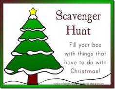 Preschool Christmas Activities | Confessions of a Homeschooler