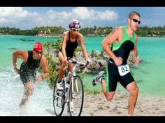 Prepárate! Inicia la cuenta regresiva para el Triatlón Sprint y Olímpico Serie Nacional Xel-Há 2012.