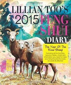 Feng Shui Diary 2015 Feng Shui Books, Make It Yourself, How To Make