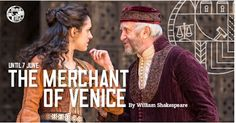 Many of our students had seen this version of the Merchant of Venice from the Globe Theatre in London . Our local theatre streamed it a. London Theatre, Globe Theatre, Jonathan Pryce, High School Literature, The Merchant Of Venice, Family Events, Tour Guide, Shakespeare, Homeschool