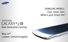 Samsung Galaxy S3 LEAKED!!!