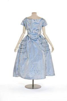 Robe de Style Jeanne Lanvin, 1919 Les Arts Décoratifs