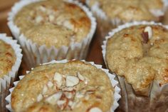 Delicious CLEAN eating muffins