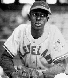 Satchel Paige was a baseball player who began his professional career in 1926 with the Chattanooga White Sox of the Negro Southern League. He pitched in the Negro Leagues & in Major League Baseball which made him a legend in his own lifetime. Paige played his last professional game in 1966 for the Peninsula Grays of the Carolina League and was elected to the Baseball Hall of Fame in 1971.