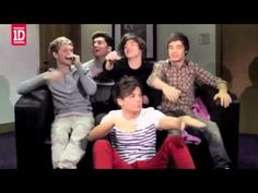 One Direction Funny Moments & Pokemon Diaries :)