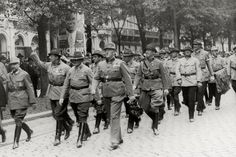 Der Anschluss Österreichs Austria, Ww2, Germany, Pictures, Historical Pictures, History, Snow